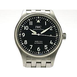 IWC Mar18K IW327011 40mm Mens Watch