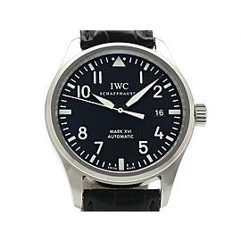 IWC Mark XVI IW325501 39mm Mens Watch