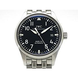 IWC Mark16 IW325504 Mens Watch