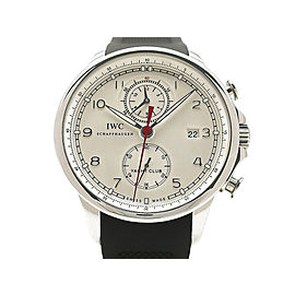 IWC Portuguese Yacht Club IW390211 45mm Mens Watch