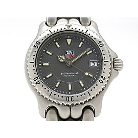 Tag Heuer S/EL WG1213 32mm Unisex Watch