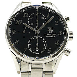 Tag Heuer Carrera Heritage CAS2110 41mm Mens Watch