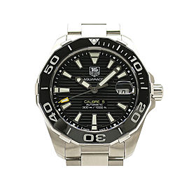 Tag Heuer Aqua Racer Caliber 5 WAY211A.BA0928 41mm Mens Watch