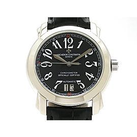 Vacheron Constantin Marta Large Calendar 42015/000G 36mm Mens Watch