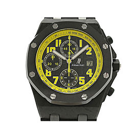 Audemars Piguet Royal Oak Offshore 26176FO.OO.D101CR.02 42mm Mens Watch