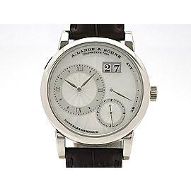 A. Lange & Sohne Lange 1 110.029 40mm Mens Watch