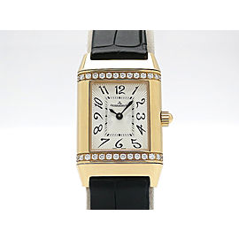 Jaeger-LeCoultre Reverso Lady Q2642420 H33mm_w20mm Mens Watch