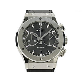 Hublot ClaStainless Steel ic Fusion 521.NX.7071.LR 45mm Mens Watch