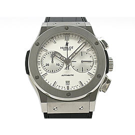 Hublot Classic Fusion Titanium chronograph Opalin 521.NX.2610.LR 45mm Mens Watch