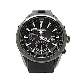 SEIKO Astron Solar GPS Satellite Radio Clock SBXA011 47mm Mens Watch