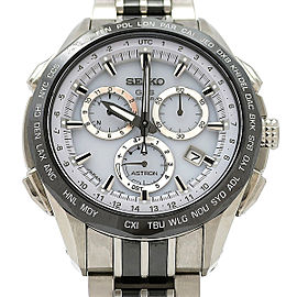 SEIKO Astron SBXB001 47mm Mens Watch