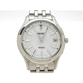 SEIKO Dolce SADZ123 38mm Mens Watch