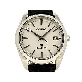 SEIKO Grand Seiko SBGX095 39mm Mens Watch