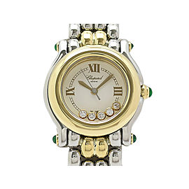Chopard Happy Sport 27/8278-22 26mm Womens Watch