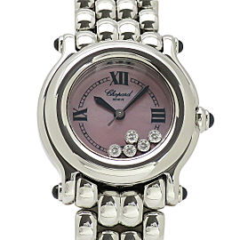 Chopard Happy Sport 27/8250-23 25mm Womens Watch