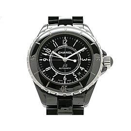 Chanel J12 H0685 38mm Mens Watch
