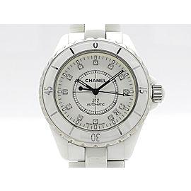 Chanel J12 H1629 Mens Watch