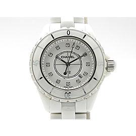 Chanel J12 H1628 Mens Watch