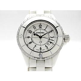 Chanel J12 33mm H0968 33mm Womens Watch