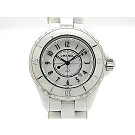 Chanel J12 33mm_ H0968 33mm Womens Watch