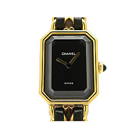 Chanel Premiere H0001 H25mm_W20mm Womens Watch