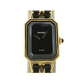 Chanel Premiere Msize H0001 H25mm_W20mm Womens Watch