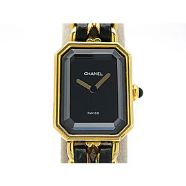 Chanel Premiere H0001 H25mm_w20mm Womens Watch