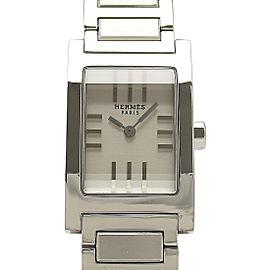 Hermes Tandem TA1.210 H25mm_W19mm Womens Watch