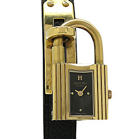Hermes Kelly Watch H20mm_W20mm Womens Watch