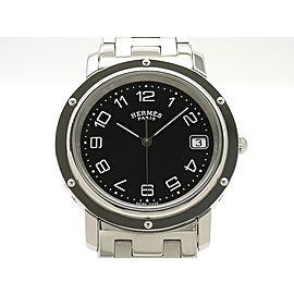 Hermes Clipper CL6.710 36mm Mens Watch