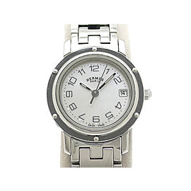 Hermes Clipper Nakule CL4.210 24mm Womens Watch