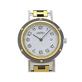 Hermes Clipper Unisex Watch