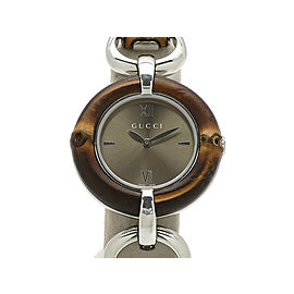 Gucci Bamboo YA132402 Womens Watch