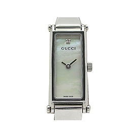 Gucci 1500L H30mm_W12mm Womens Watch