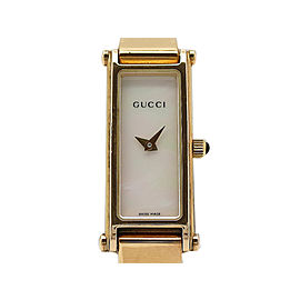 Gucci 1500L H25mm_W12mm Womens Watch