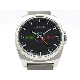 Paul Smith Five Eyes Horizontal F335-T010482 Mens Watch