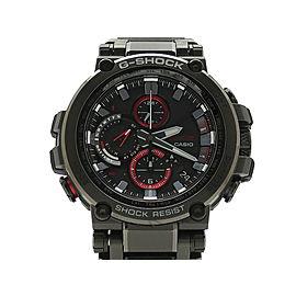 CASIO G-Shock MT-G Solarquartz MTG-B1000B-1AJF 50mm Mens Watch