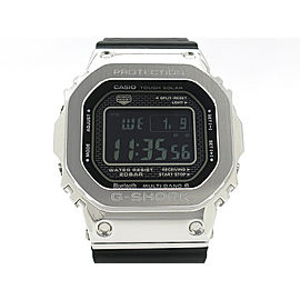 CASIO G-SHOCK Solar radio clock GMW-B5000-1JF Mens Watch