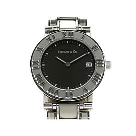 Tiffany & Co. Atlas 33mm Unisex Watch