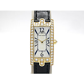 Harry Winston Avenue 330.LQGL.M/D3.1 Womens Watch