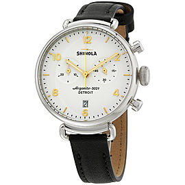 Shinola The Canfield 20001930 38mm Womens Watch