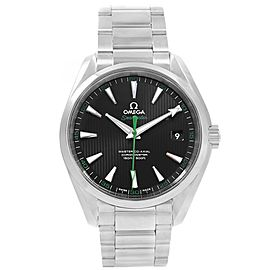 Omega Seamaster Aqua Terra 231.10.42.21.01.004 41.5mm Mens Watch