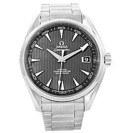 Omega Seamaster Aqua Terra 231.10.42.21.06.001 41.5mm Mens Watch