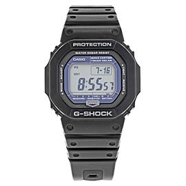 Casio G-Shock GW5600J-1 43mm Mens Watch