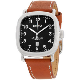 Shinola The Guardian 20029583 42mm Mens Watch