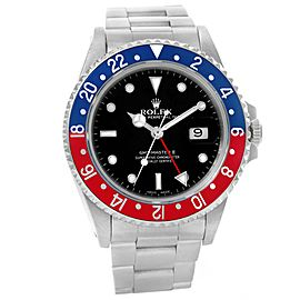 Rolex GMT Master Fat Lady Vintage 16710 40.0mm Womens Watch
