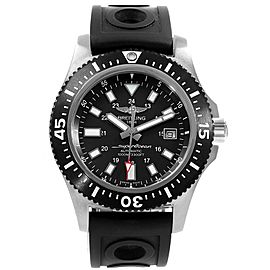 Breitling Aeromarine M17393 44.0mm Mens Watch