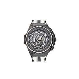 Hublot UEFA 716.QX.1121.VR.JUV13 48mm Mens Watch