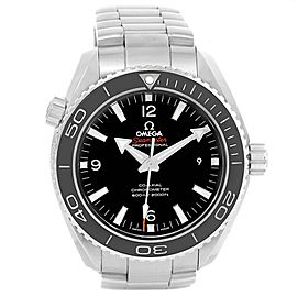 Omega Seamaster Planet Ocean 600M 232.30.46.21.01.001 45.5mm Mens Watch