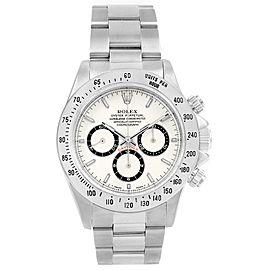 Rolex Daytona 16570 40.0mm Mens Watch